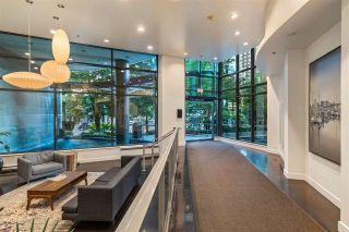 """Photo 4: 2109 501 PACIFIC Street in Vancouver: Downtown VW Condo for sale in """"THE 501"""" (Vancouver West)  : MLS®# R2492632"""