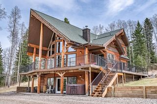 Photo 1: 34269 Range Road 61: Rural Mountain View County Detached for sale : MLS®# A1104811