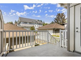 """Photo 31: 1442 MARGUERITE Street in Coquitlam: Burke Mountain Townhouse for sale in """"BELMONT"""" : MLS®# R2608706"""