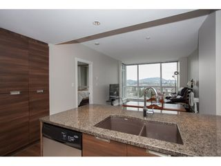 """Photo 10: 2202 2968 GLEN Drive in Coquitlam: North Coquitlam Condo for sale in """"Grand Central 2"""" : MLS®# R2142180"""
