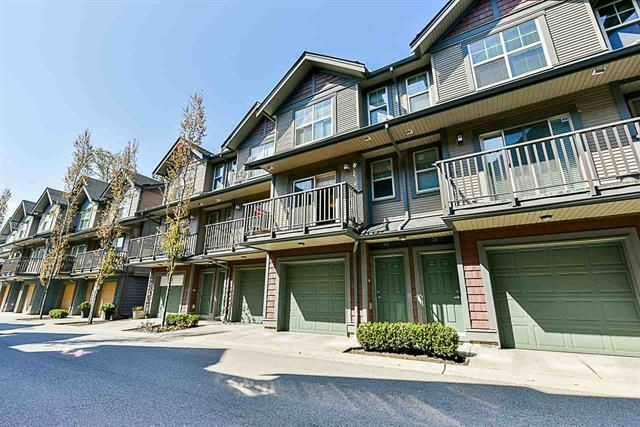 Main Photo: 40 7121 192 Street in Cloverdale: Clayton Townhouse for sale : MLS®# R2362673