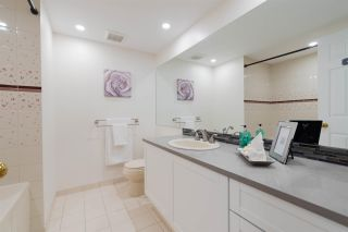 """Photo 10: 101 6152 KATHLEEN Avenue in Burnaby: Metrotown Condo for sale in """"THE EMBASSY"""" (Burnaby South)  : MLS®# R2308407"""