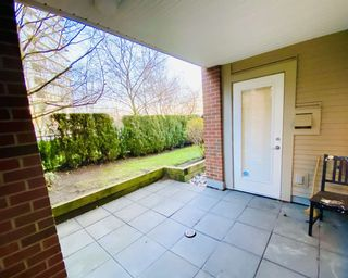 """Photo 4: 112 4783 DAWSON Street in Burnaby: Brentwood Park Condo for sale in """"COLLAGE"""" (Burnaby North)  : MLS®# R2524559"""