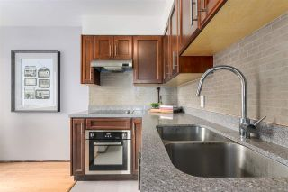 """Photo 9: 110 1879 BARCLAY Street in Vancouver: West End VW Condo for sale in """"Ralston Court"""" (Vancouver West)  : MLS®# R2581318"""