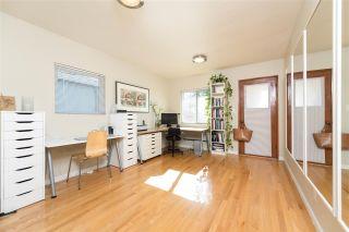 Photo 8: 2436 TURNER STREET in Vancouver: Renfrew VE House for sale (Vancouver East)  : MLS®# R2116043