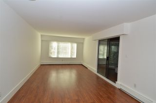 "Photo 8: 104 1381 MARTIN Street: White Rock Condo for sale in ""CHESTNUT VILLAGE"" (South Surrey White Rock)  : MLS®# R2443318"