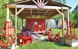 Photo 33: 555 Fralicks Beach Road in Scugog: Rural Scugog House (3-Storey) for sale : MLS®# E5290598