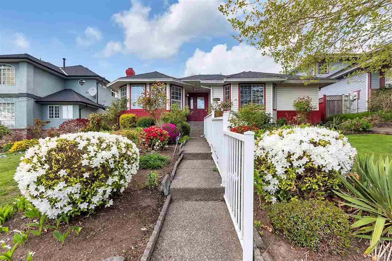 Main Photo: 14133 84 Avenue in Surrey: Bear Creek Green Timbers House for sale : MLS®# R2571052