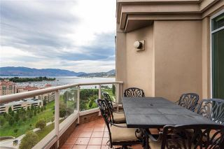 Photo 23: #1701 1152 SUNSET Drive, in KELOWNA: Condo for sale : MLS®# 10239037