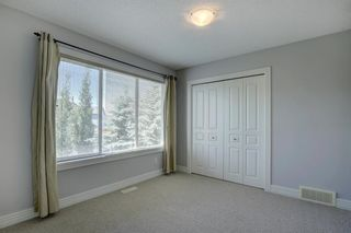 Photo 22: 76 Bridleridge Manor SW in Calgary: Bridlewood Row/Townhouse for sale : MLS®# A1106883