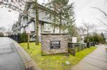 Main Photo: 18 11255 132 Street in Surrey: Bridgeview Townhouse for sale (North Surrey)  : MLS®# R2542297