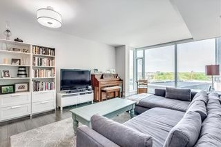 Photo 8: 505 519 RIVERFRONT Avenue SE in Calgary: Downtown East Village Apartment for sale : MLS®# C4289796