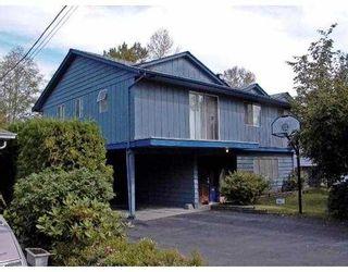 Photo 1: 21759 126TH AV in Maple Ridge: West Central House for sale : MLS®# V555989