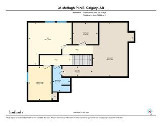 Photo 43: 31 Mchugh Place NE in Calgary: Mayland Heights Detached for sale : MLS®# A1111155