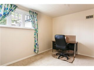 Photo 12: 1751 MATHERS AV in West Vancouver: Ambleside House for sale : MLS®# V1105546