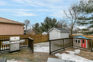 Photo 24: 50 Coughlin in Barrie: Holly Freehold for sale : MLS®# 30721124