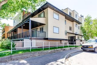 Photo 17: 101 1059 5 Avenue NW in Calgary: Sunnyside Apartment for sale : MLS®# A1115946