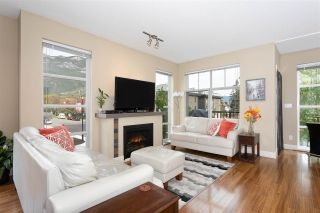 Photo 3: 1304 MAIN STREET in Squamish: Downtown SQ Townhouse for sale : MLS®# R2509692