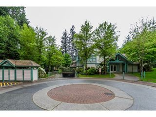 """Photo 20: 2 65 FOXWOOD Drive in Port Moody: Heritage Mountain Townhouse for sale in """"FOREST HILL"""" : MLS®# R2060866"""