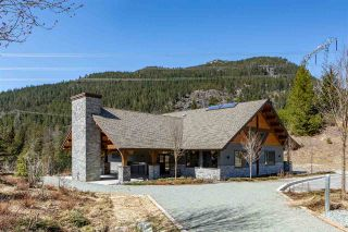 Photo 6: 9252 WEDGEMOUNT PLATEAU Drive in Whistler: WedgeWoods Land for sale : MLS®# R2575756