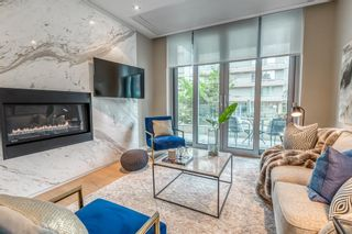 Photo 15: 103 137 26 Avenue SW in Calgary: Mission Apartment for sale : MLS®# A1137129