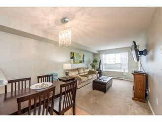 """Photo 7: 313 5465 203 Street in Langley: Langley City Condo for sale in """"STATION 54"""" : MLS®# R2206615"""