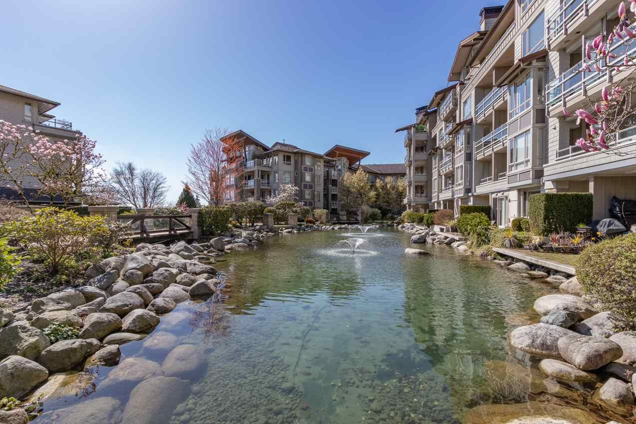 """Main Photo: 306 580 RAVEN WOODS Drive in North Vancouver: Roche Point Condo for sale in """"SEASONS @ RAVEN WOODS"""" : MLS®# R2563482"""