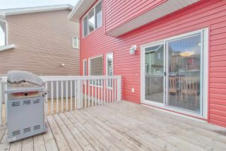Photo 42: 2336 SPARROW Crescent in Edmonton: Zone 59 House for sale : MLS®# E4240550