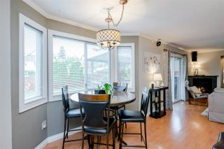 Photo 18: 10519 WOODGLEN Place in Surrey: Fraser Heights House for sale (North Surrey)  : MLS®# R2586813