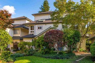 """Main Photo: 9 4275 SOPHIA Street in Vancouver: Main Townhouse for sale in """"WELTON COURT"""" (Vancouver East)  : MLS®# R2593316"""