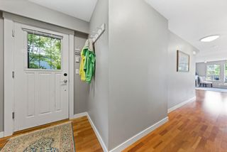 """Photo 25: 6 2780 ALMA Street in Vancouver: Kitsilano Townhouse for sale in """"Twenty on the Park"""" (Vancouver West)  : MLS®# R2575885"""
