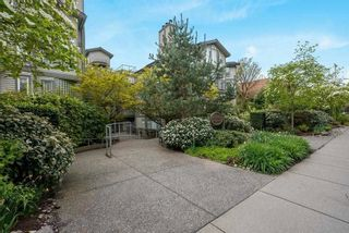 Photo 34: 404 888 W 13TH Avenue in Vancouver: Fairview VW Condo for sale (Vancouver West)  : MLS®# R2574304