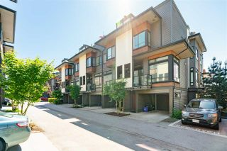 """Photo 27: 32 7811 209 Street in Langley: Willoughby Heights Townhouse for sale in """"The Exchange"""" : MLS®# R2589617"""