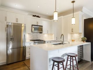 Photo 13: 3209 W 2ND AVENUE in Vancouver: Kitsilano Townhouse for sale (Vancouver West)  : MLS®# R2527751