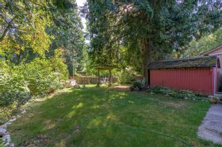 Photo 31: 517 ROXHAM Street in Coquitlam: Coquitlam West House for sale : MLS®# R2619166