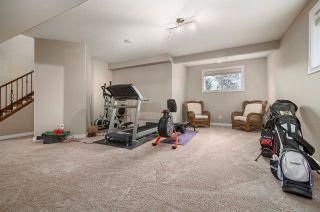 Photo 27: 507 Grandin Drive: Morinville House for sale : MLS®# E4262837
