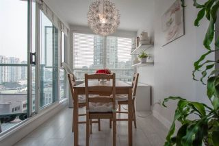 Photo 2: 1208 939 HOMER STREET in Vancouver: Yaletown Condo for sale (Vancouver West)  : MLS®# R2309718