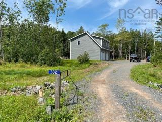 Photo 5: 3821 White Hill Road in White Hill: 108-Rural Pictou County Residential for sale (Northern Region)  : MLS®# 202120961