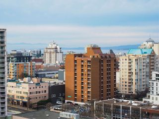 Photo 18: 1505 960 Yates St in : Vi Downtown Condo for sale (Victoria)  : MLS®# 861450