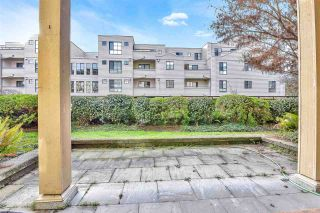 Photo 15: 106 2346 MCALLISTER AVENUE in Port Coquitlam: Central Pt Coquitlam Condo for sale : MLS®# R2527359