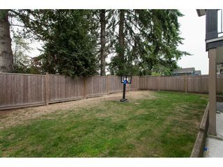 Photo 20: 3118 ENGINEER Court in Abbotsford: Aberdeen House for sale : MLS®# R2203999
