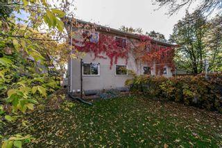 Photo 39: 10734 70 Avenue in Edmonton: Zone 15 House Half Duplex for sale : MLS®# E4264196