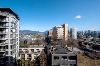 "Photo 22: 501 1633 W 8TH Avenue in Vancouver: Fairview VW Condo for sale in ""FIRCREST"" (Vancouver West)  : MLS®# R2565824"