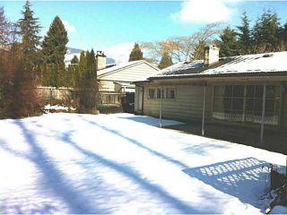 Photo 8: 1151 TATLOW AV in North Vancouver: Norgate House for sale : MLS®# V1049115