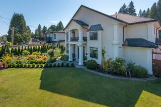 Photo 27: 686 BLUE MOUNTAIN Street in Coquitlam: Coquitlam West House for sale : MLS®# R2618212