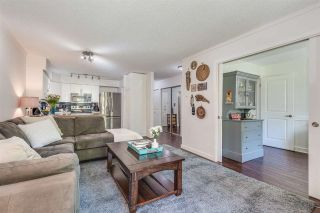 """Photo 8: 120 67 MINER Street in New Westminster: Fraserview NW Condo for sale in """"FRASERVIEW"""" : MLS®# R2281463"""