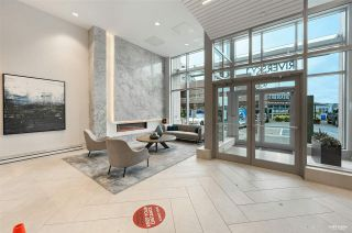 """Photo 18: 2911 908 QUAYSIDE Drive in New Westminster: Quay Condo for sale in """"RIVERSKY 1"""" : MLS®# R2535436"""