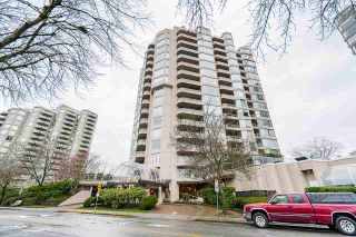 """Photo 37: 1606 1065 QUAYSIDE Drive in New Westminster: Quay Condo for sale in """"Quayside Tower II"""" : MLS®# R2539585"""