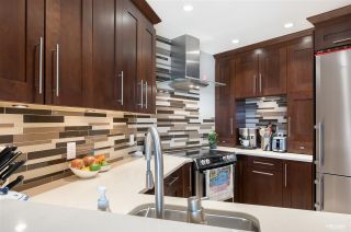 """Photo 9: 23 1201 LAMEY'S MILL Road in Vancouver: False Creek Condo for sale in """"ALDER Bay Place"""" (Vancouver West)  : MLS®# R2558476"""