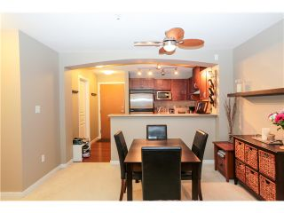 """Photo 7: 309 2951 SILVER SPRINGS Boulevard in Coquitlam: Westwood Plateau Condo for sale in """"TANTALUS AT SILVER SPRINGS"""" : MLS®# V1119225"""